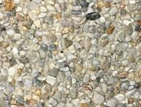 exposed aggregate driveways Diamond Creek
