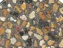 Melbourne exposed aggregate driveways
