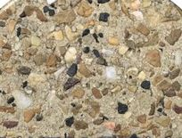 Melbourne exposed aggregate driveway colours