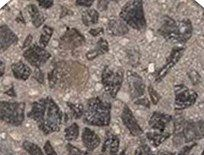 exposed aggregate concrete colours