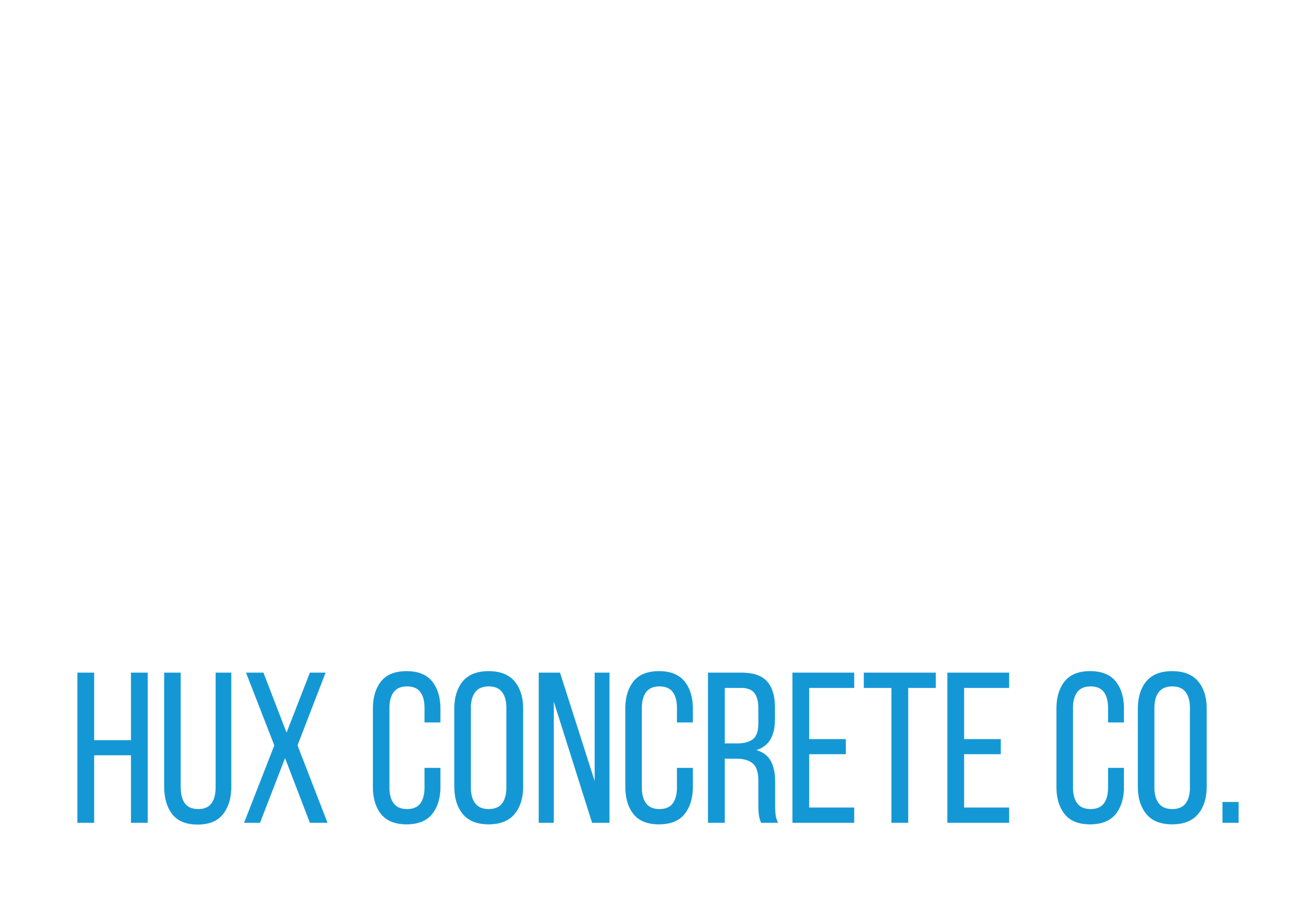 Hux Concrete Co